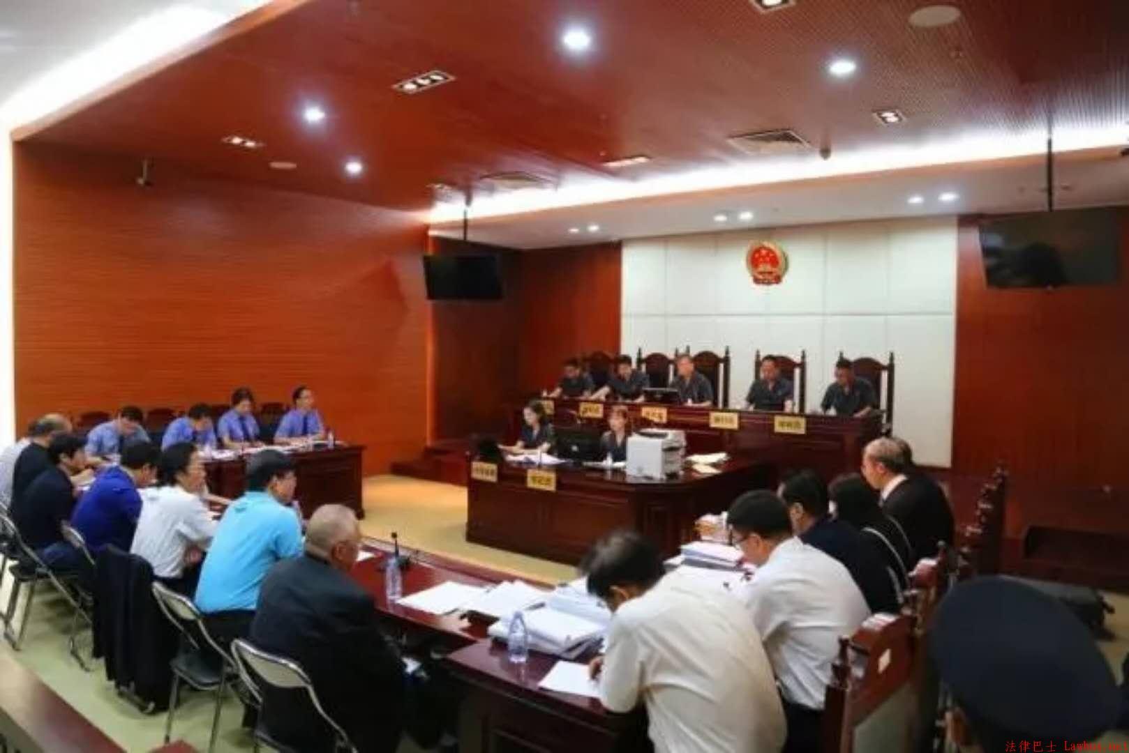 最高人民法院顾雏军案再审合议庭召开庭前会议 业界动态